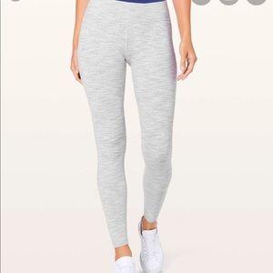 🍋 LULULEMON 🍋 High waist ultra soft tights